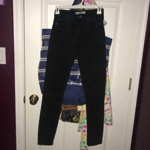 Topshop Moto Sidney jeans